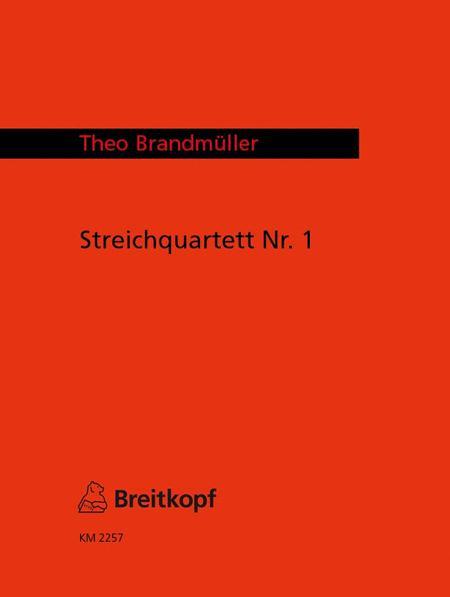 1. Streichquartett