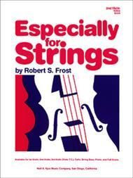 Especially For Strings - Violin 2