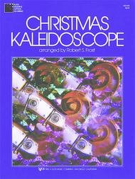 Christmas Kaleidoscope - Violin