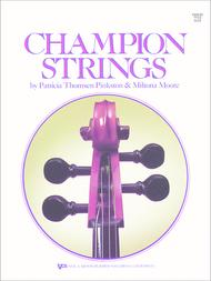 Champion Strings - Violin
