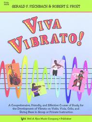 Viva Vibrato! - Violin