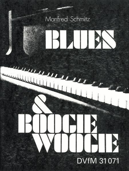 Blues & Boogie-Woogie Piano
