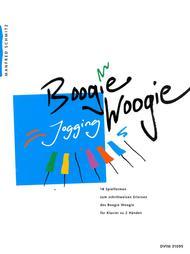 Boogie Woogie Jogging