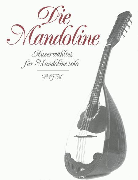 Die Mandoline