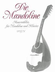 Die Mandoline. Auserwahltes