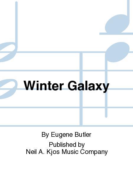Winter Galaxy