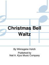 Christmas Bell Waltz