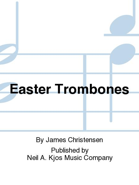 Easter Trombones