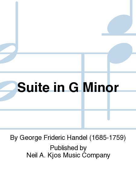 Suite in G Minor