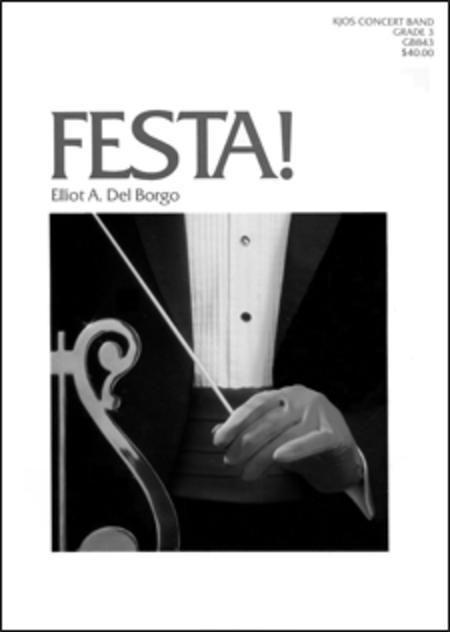 Festa - Score