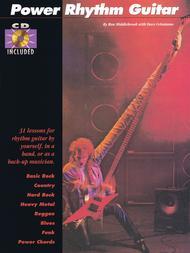 Power Rhythm Guitar
