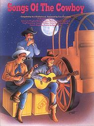 Songs Of The Cowboy