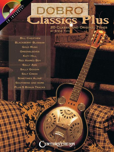 Dobro Classics Plus - 2nd Edition