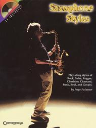 Saxophone Styles