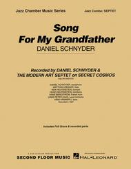 Song for My Grandfather