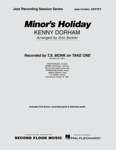 Minor's Holiday