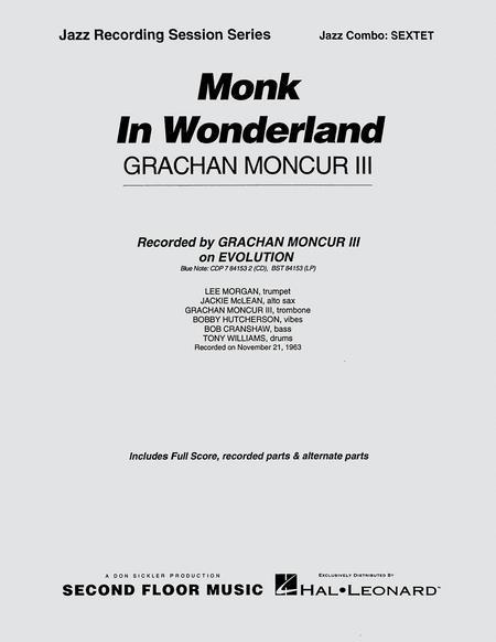 Monk in Wonderland