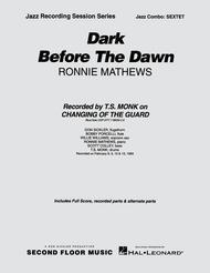 Dark Before the Dawn