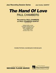 The Hand of Love