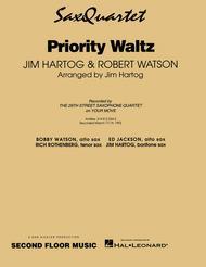 Priority Waltz