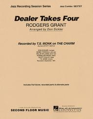 Dealer Takes Four