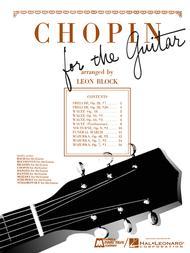 Chopin for Guitar