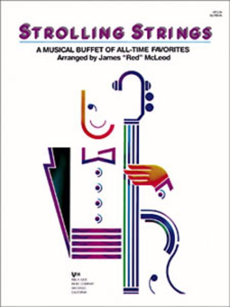 Musical Buffet Of All-Time Favorites - A-Viola