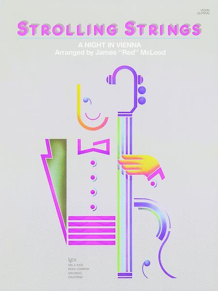 Night In Vienna - A-Violin
