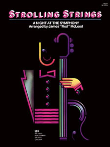 A Night At The Symphony - Viola