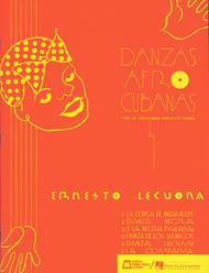 Danzas Afro-Cubanas
