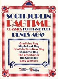 Scott Joplin's Ragtime Classics