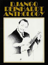 Django Reinhardt Anthology