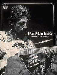 Linear Expressions - Pat Martino