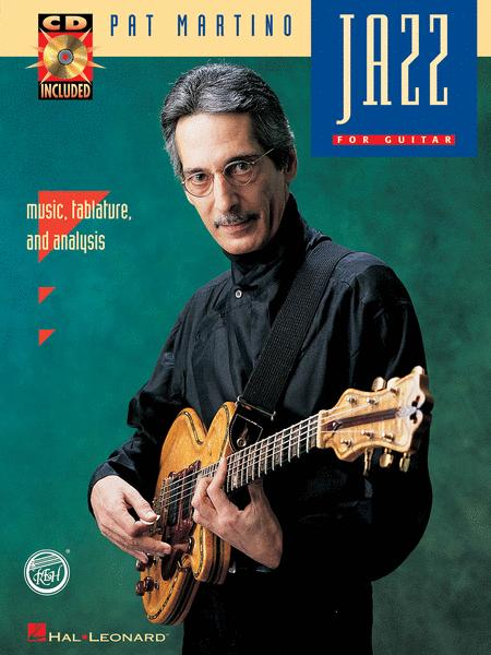 Jazz - Pat Martino
