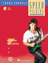Speed Picking - Frank Gambale