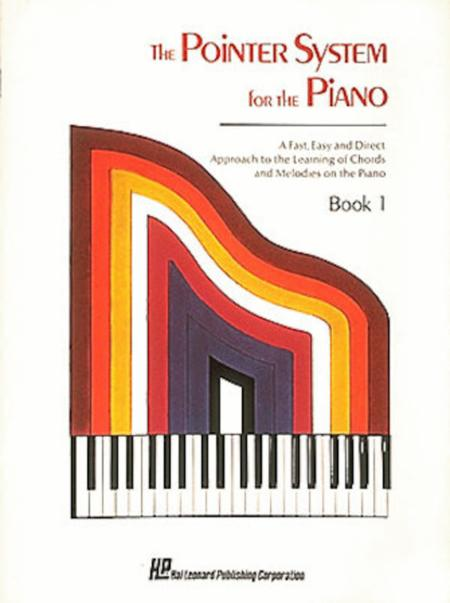 Pointer System For Piano Instruction Book 1 Sheet Music By Various