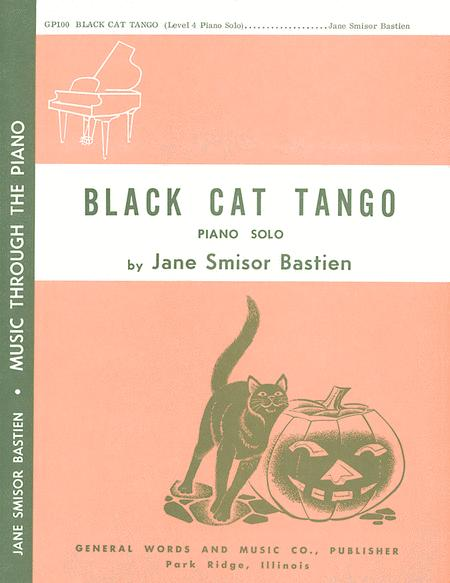 Black Cat Tango