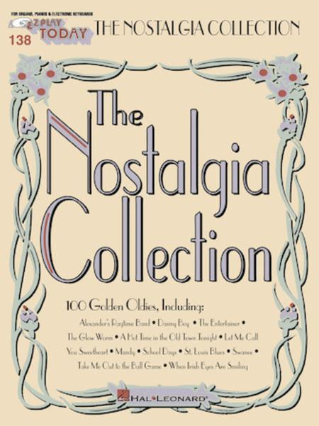 E-Z Play Today #138 - Nostalgia Collection