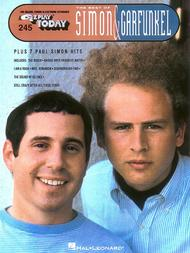 E-Z Play Today #245 - Best of Simon & Garfunkel