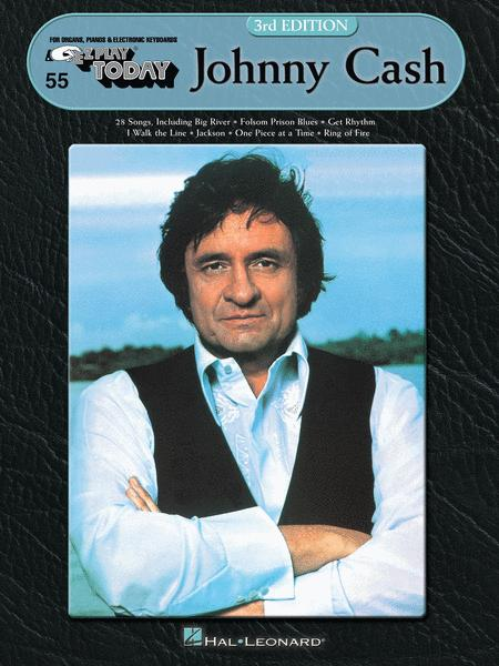 Johnny Cash - 3rd Edition