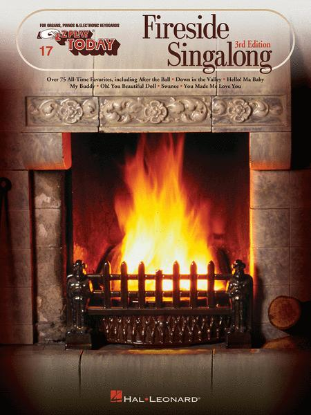 Fireside Singalong - 3rd Edition