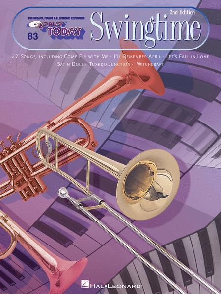 Swingtime - 2nd Edition