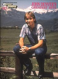 E-Z Play Today #127 - John Denver's Greatest Hits