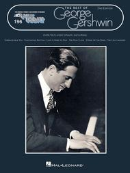 E-Z Play Today #196 - Best of George Gershwin