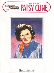 E-Z Play Today #50 - The Best of Patsy Cline