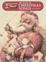 E-Z Play Today #346. Big Book of Christmas Songs