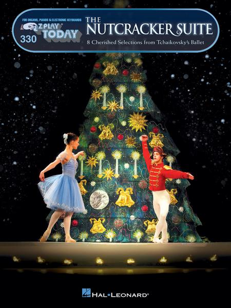 E-Z Play Today #330. The Nutcracker Suite
