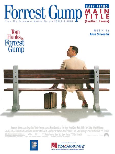 Forrest Gump Main Title (Feather Theme)