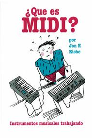 What's MIDI?/Que Es MIDI?