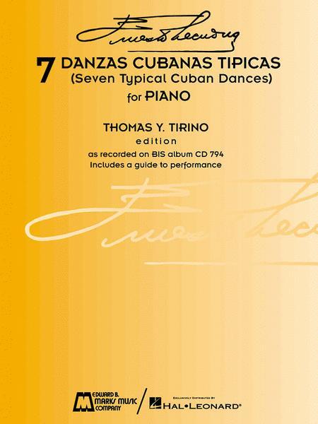 7 Danzas Cubanas Tipicas